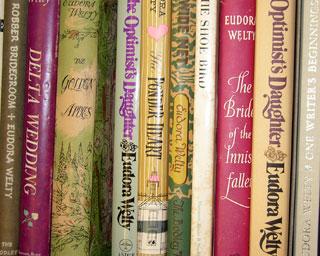 Eudora Welty Bibliography