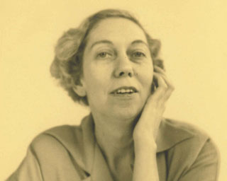 Eudora Welty Biography