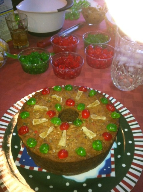 Fruitcake photo(4)