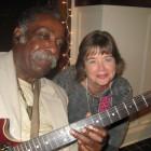 Jesse Robinson and Bridget Edwards