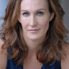 Courtney Walsh theatrical headshot