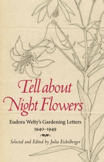Tell About Night Flowers 2