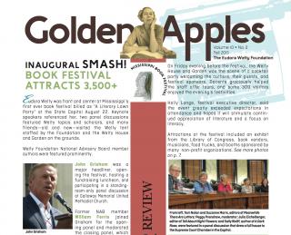 Golden Apples 1