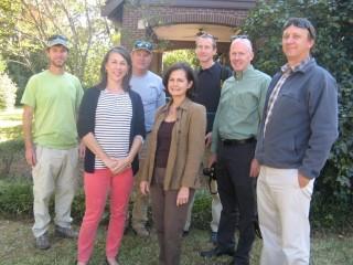 MSU Landscape Group